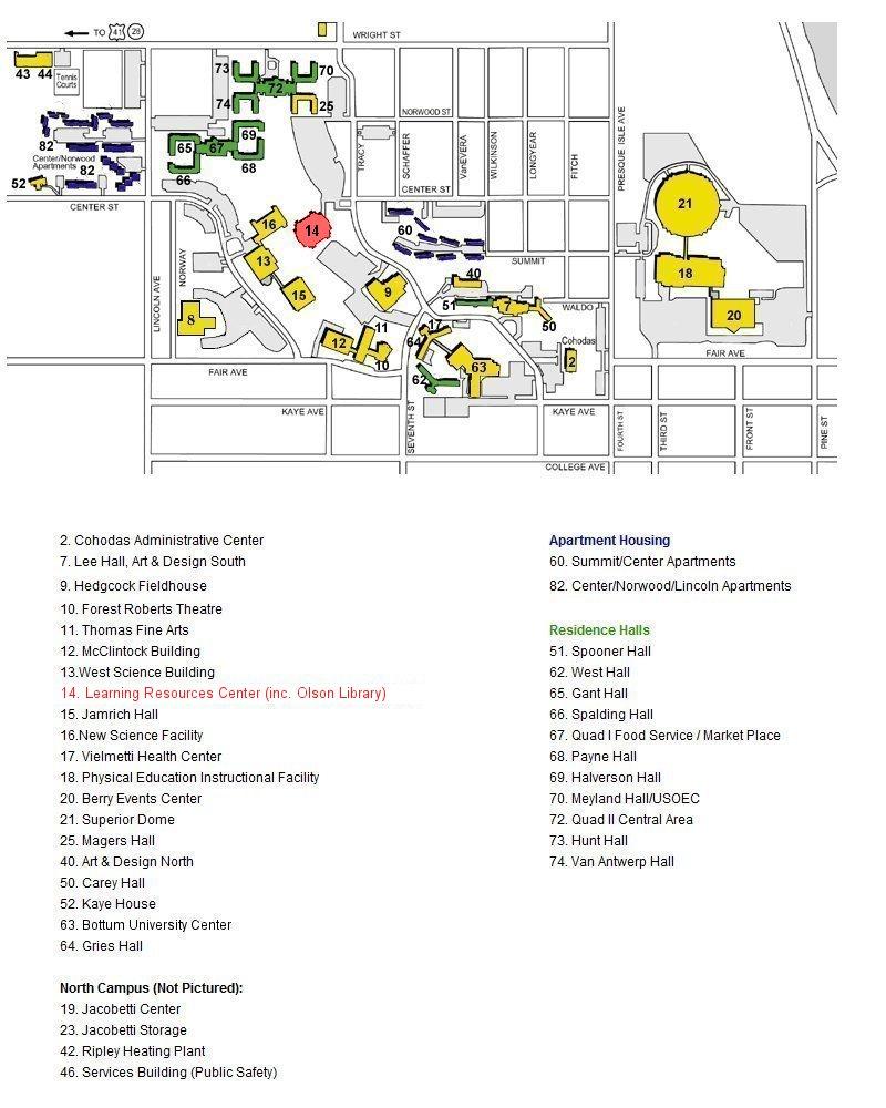 nmu map karmaboxers